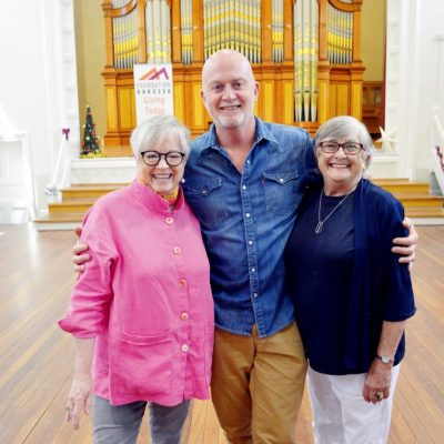 Seven projects awarded Peter Lehmann Arts and Education Trust (PLAET) grants