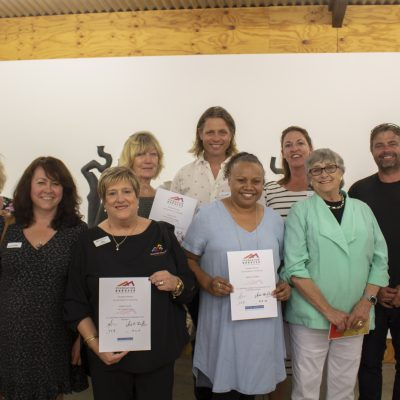 2019 Foundation Barossa Awards Night