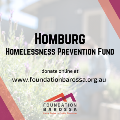 Homburg Homelessness Prevention Fund Video