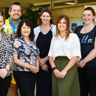 Helping Barossa Kids Build Resilience and Morale