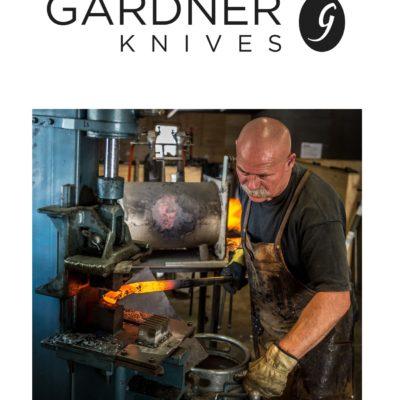 Gardner Knives